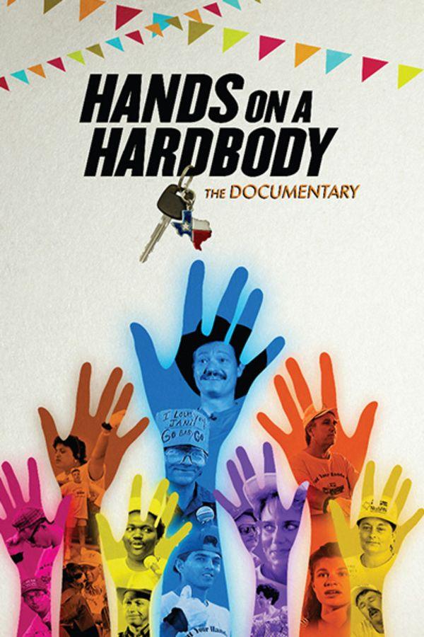 Hands on a Hardbody