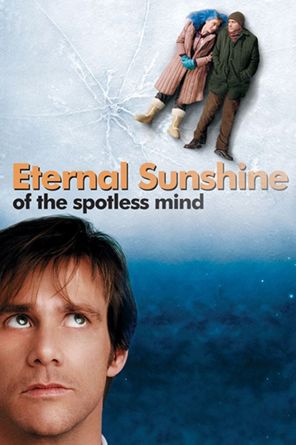 eternal sunshine of the spotless mind streaming free