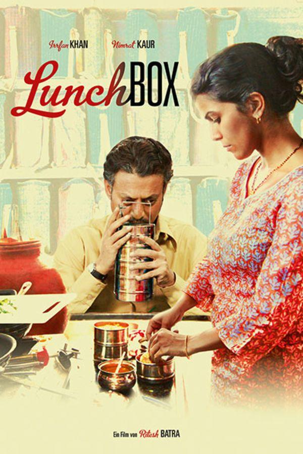 Lunchbox, Dabba