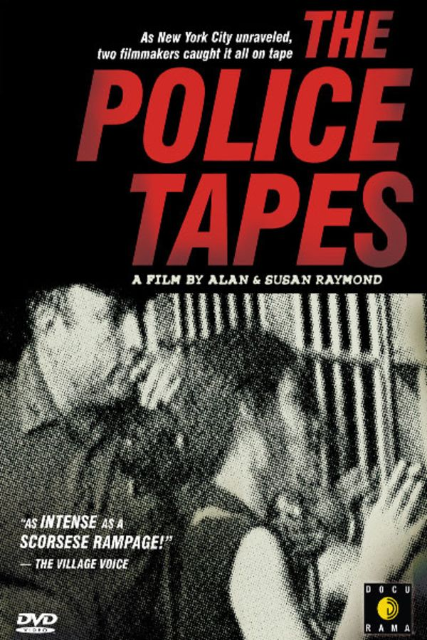 The Police Tapes