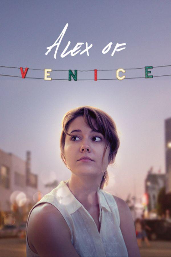 Alex of Venice