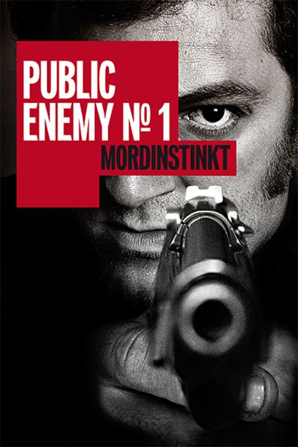 Public Enemy No. 1 (Part 1)