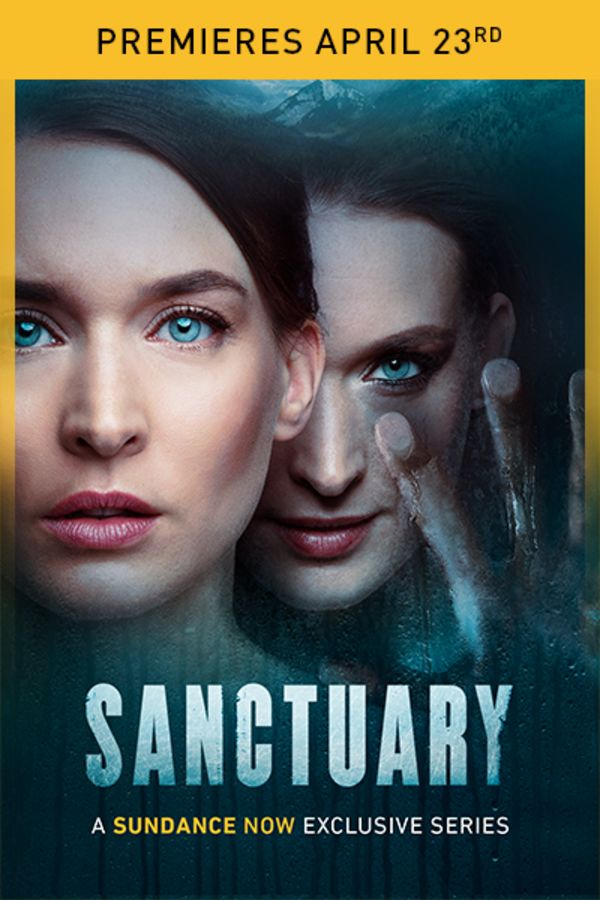 Sanctuary - Premieres April 23rd