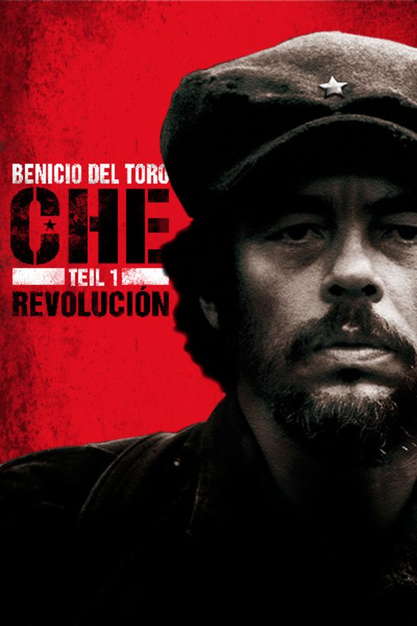 Che - Part 1: The Argentine