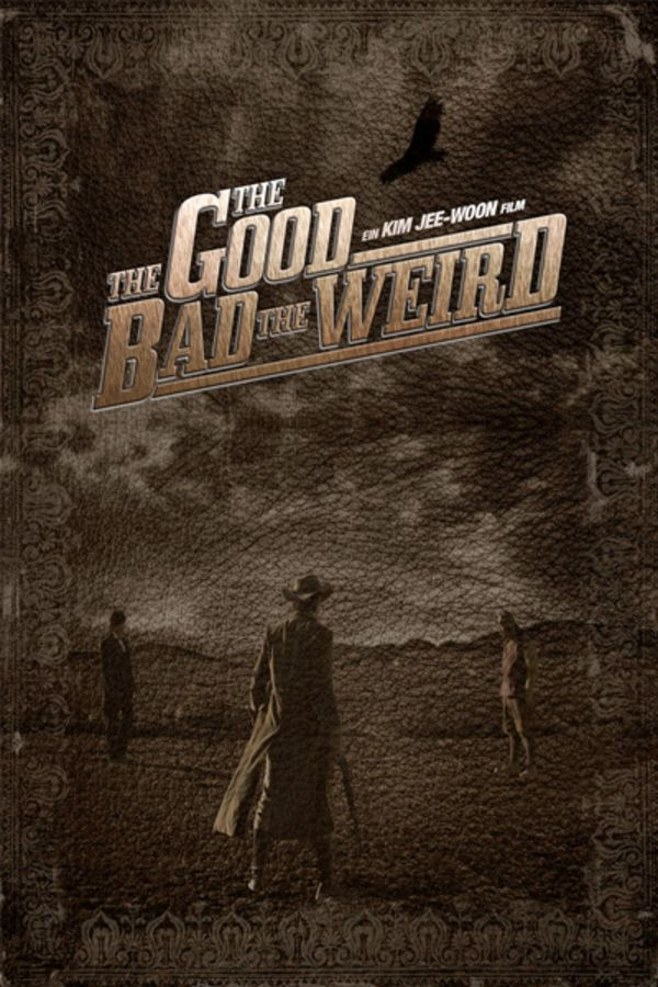 The Good, the Bad and the Weird