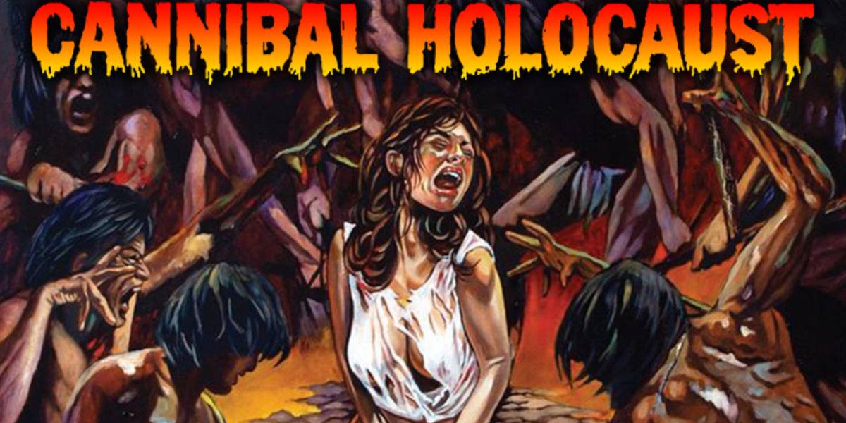 cannibal holocaust full movie