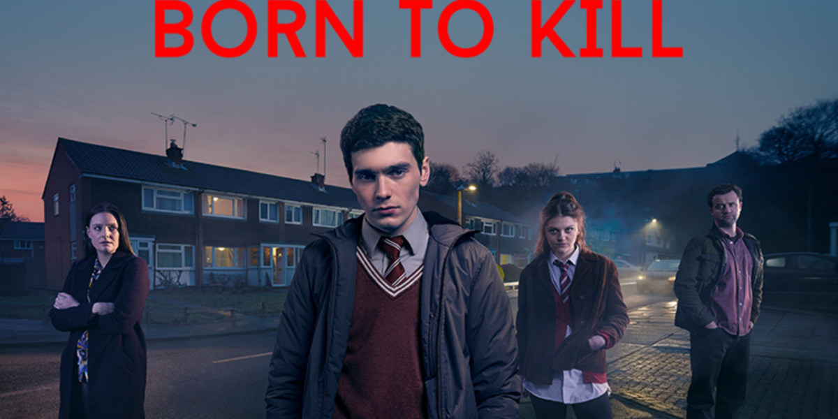 Born To Kill All Episodes Available To Stream Ad Free Sundance Now