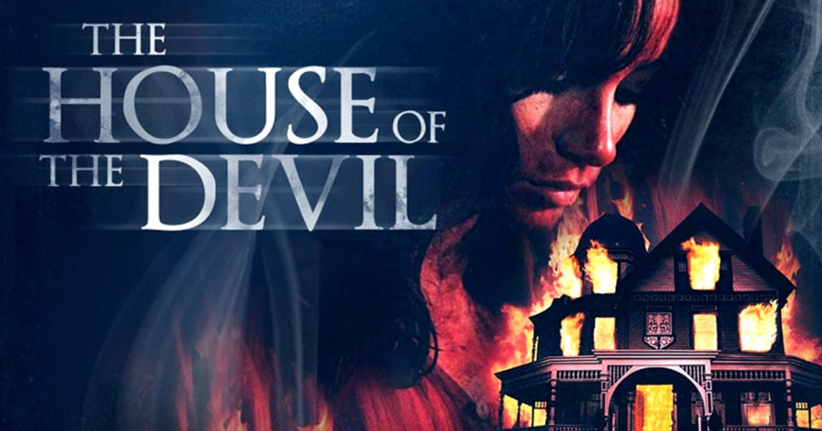 The House Of The Devil | Ad Free And Uncut | SHUDDER
