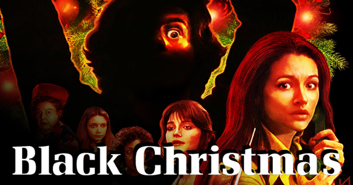 black christmas ad free and uncut shudder - Black Christmas Movie