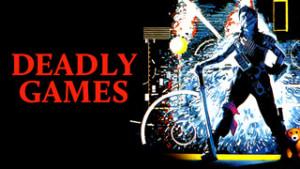 Deadly Games (aka Dial Code Santa Claus)