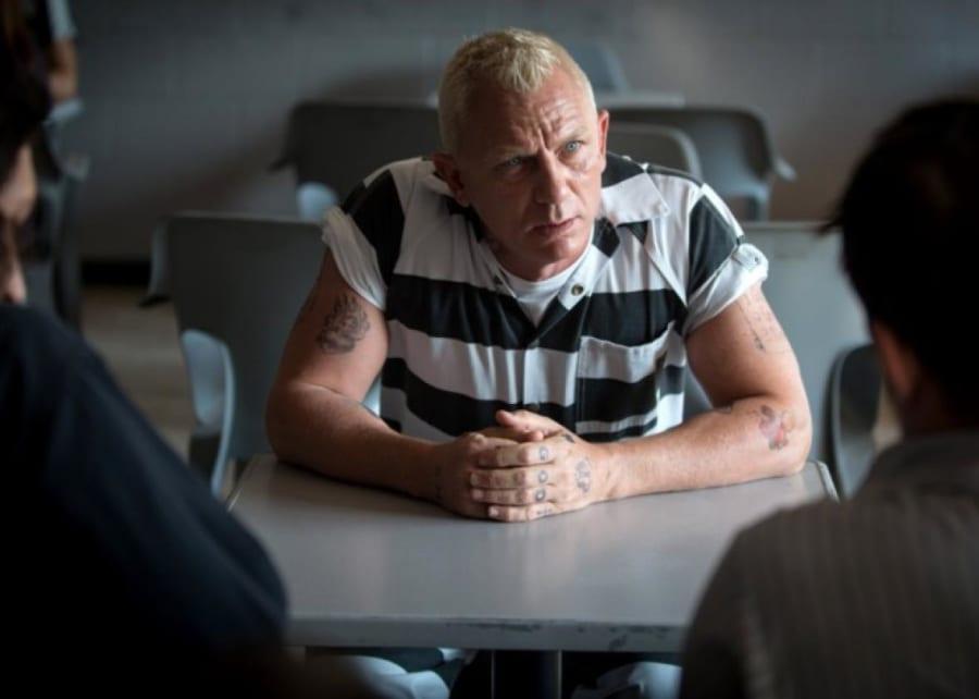 Daniel Craig – Logan Lucky