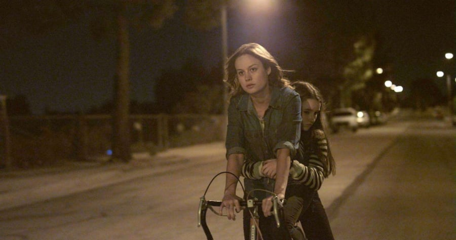 Brie Larsonin Short Term 12