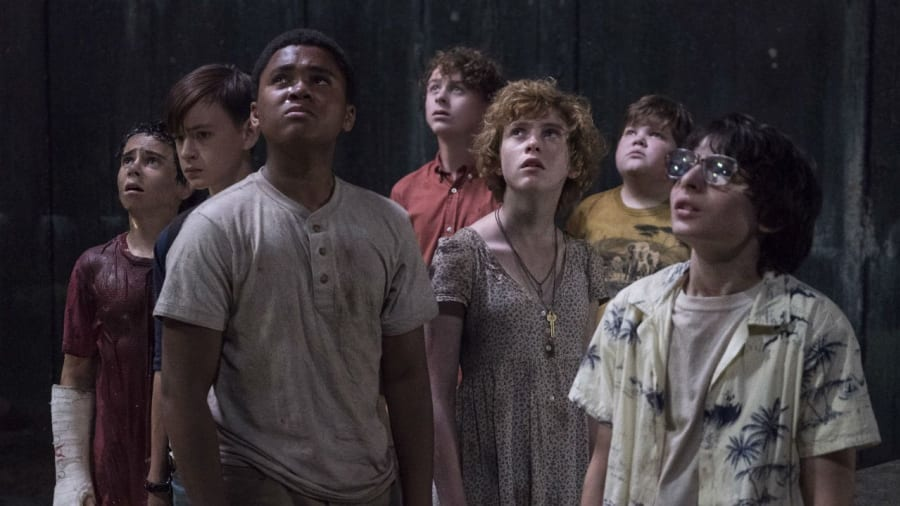 The Losers Club in IT