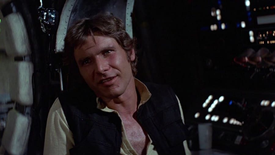 Star Wars: A New Hope – Han Solo