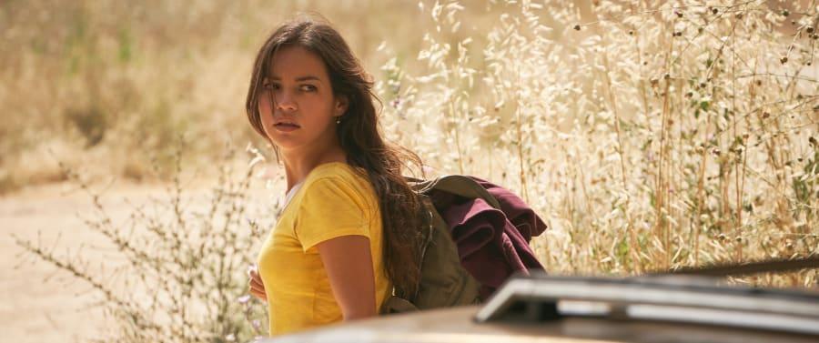 Natalia Reyes (Dani)