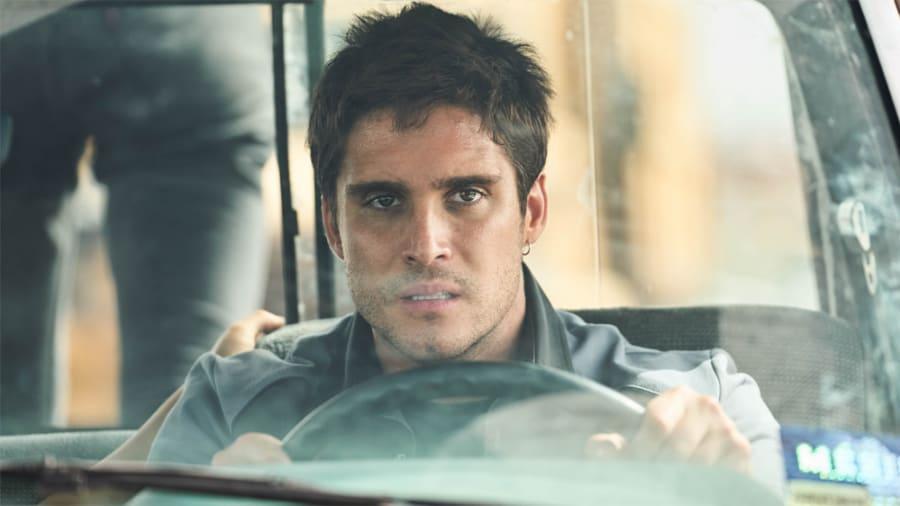 Diego Boneta (Diego)