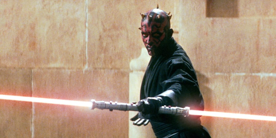 Star Wars: Episode I – The Phantom Menace – Darth Maul