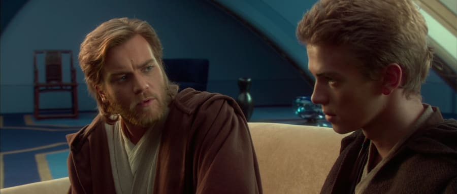 Star Wars: Episode II – Attack Of The Clones – Obi-wan Kenobi