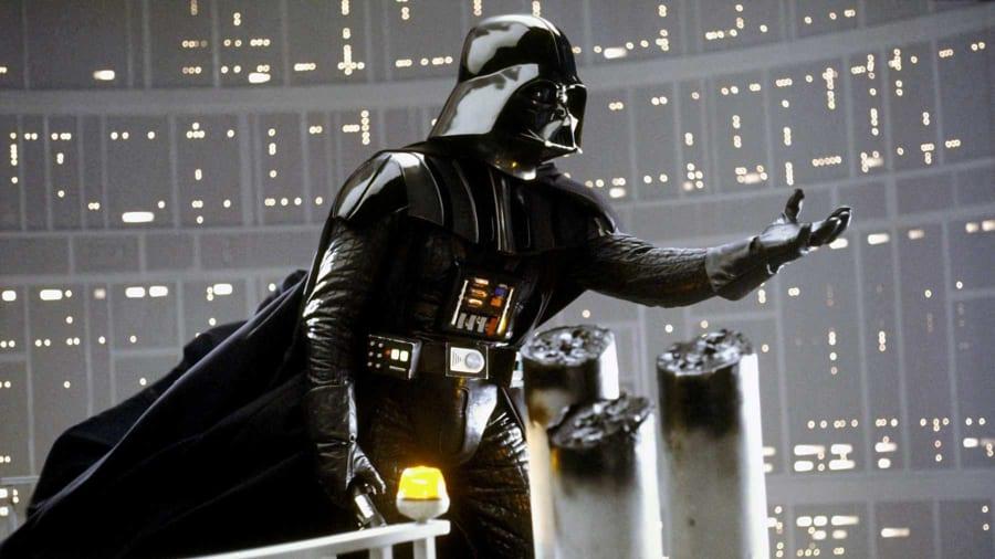 Star Wars: Episode V — The Empire Strikes Back