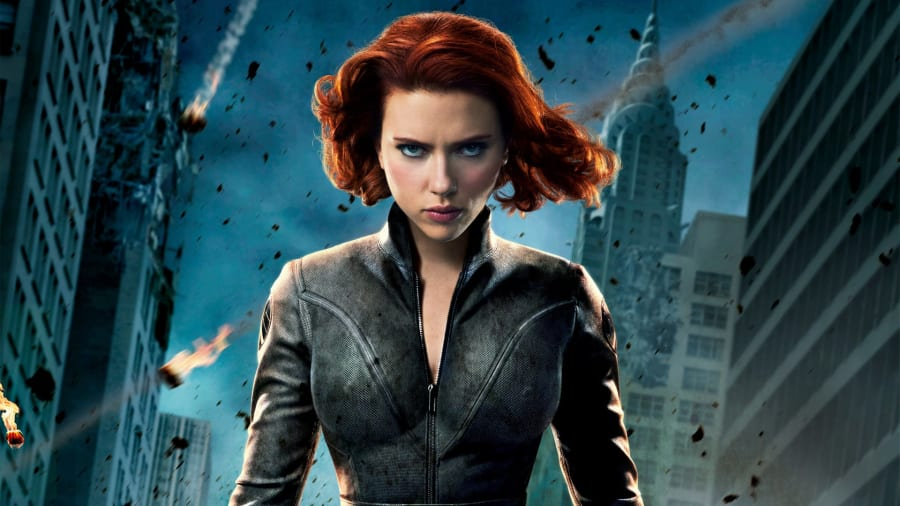 Black Widow What To Remember About Natasha Romanoff Before