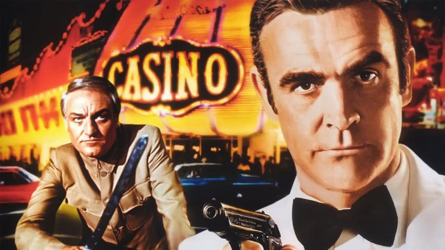 James Bond Ranking The Films Of Each 007 Actor