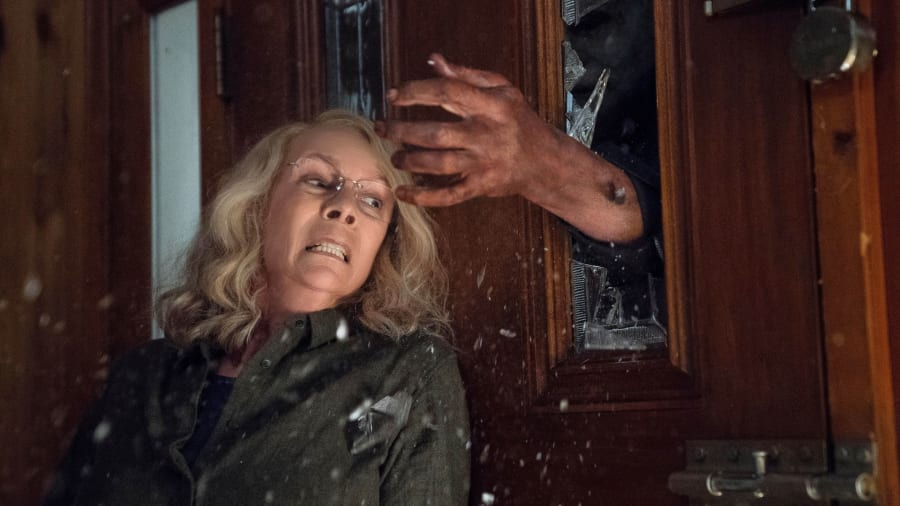Amc Halloween Schedule 2020 Two More Halloween Sequels Are Headed Our Way