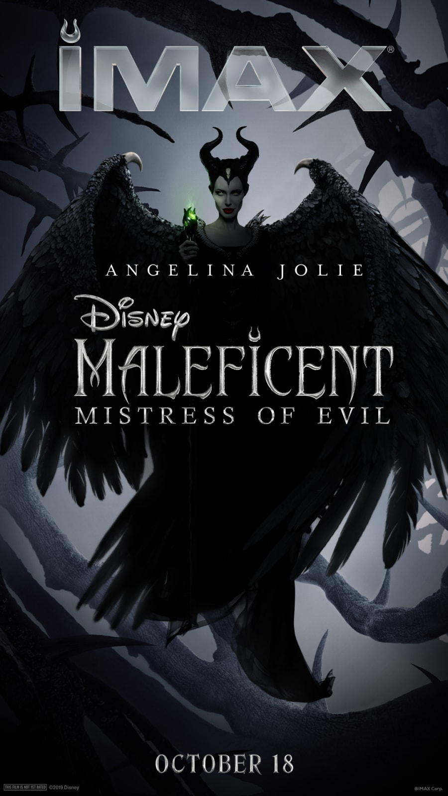 The Main Mission Of Maleficent 2