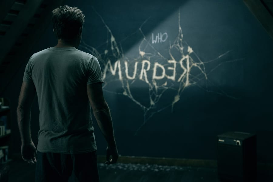Murder in Doctor Sleep