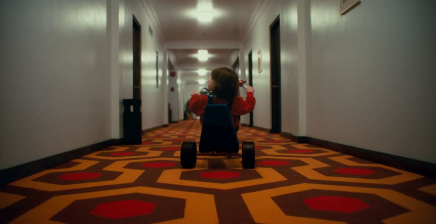 The Overlook Hotel in Doctor Sleep
