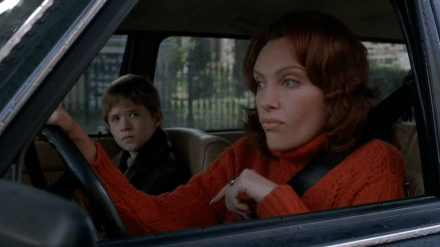 Toni Collette – The Sixth Sense