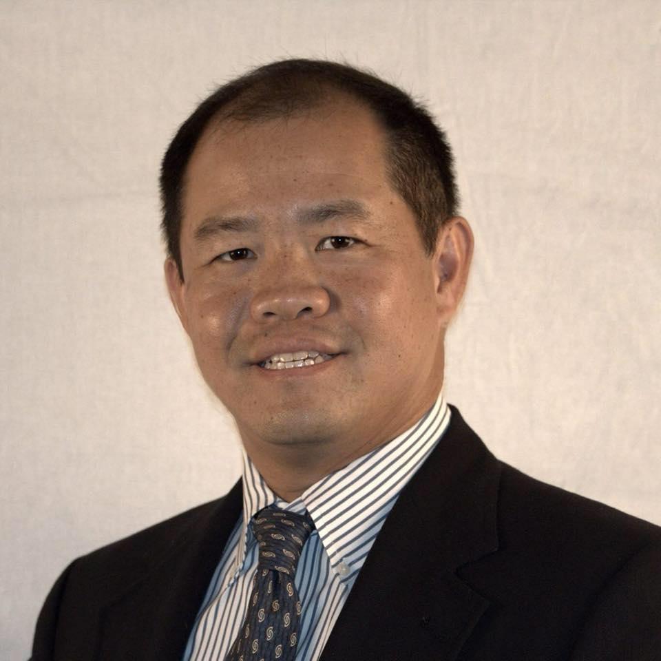David Chang  Sr. Product Marketing Manager