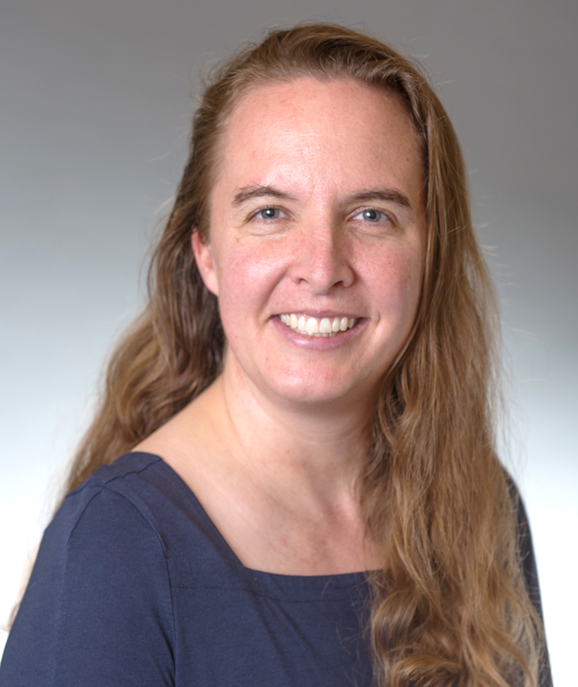 Lisa Ward, Program Manager, Product Development Engineering