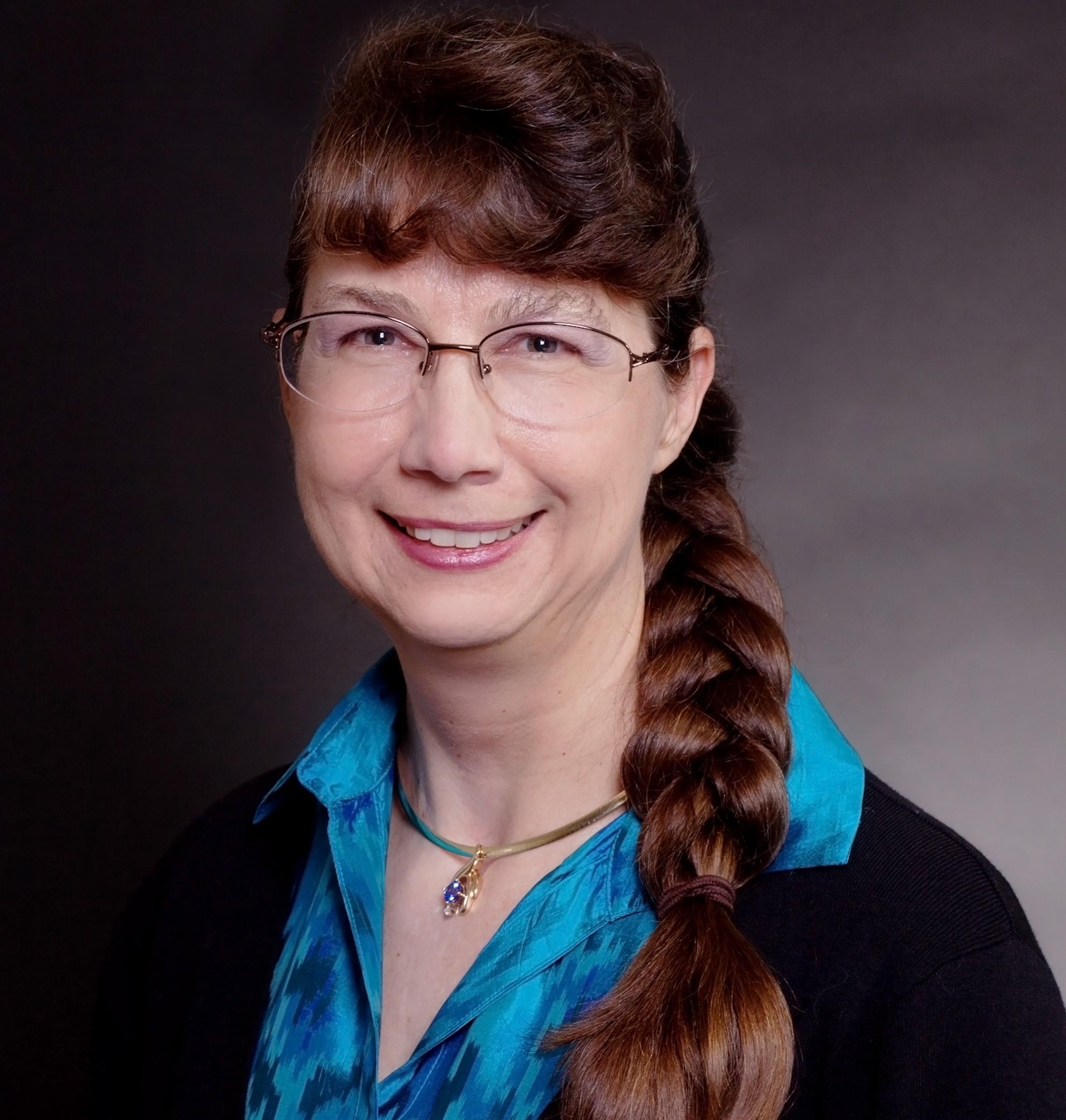 Amy Novak  Principle Member of Technical Staff, Silicon Design Engineering
