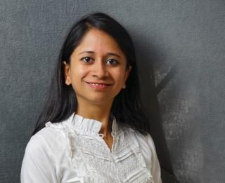 Arpitha Chandrasekhara