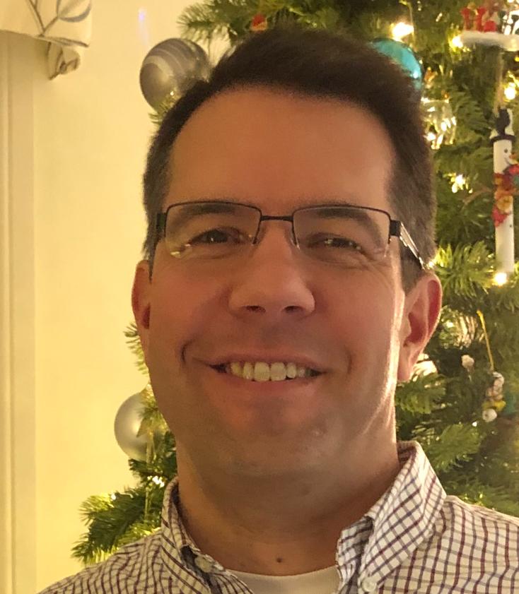 Mike Brennan Director, Product Development Engineer