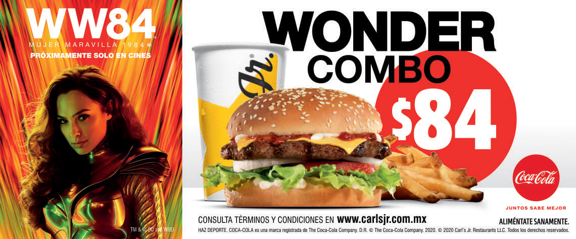 Wonder Combo 2020