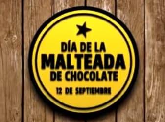 Día Internacional de la Malteada de Chocolate 2020.