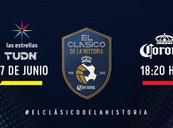 El Clásico de la Historia.
