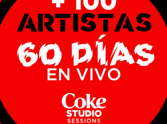 Coca Cola® presenta: Coke Studio Sessions