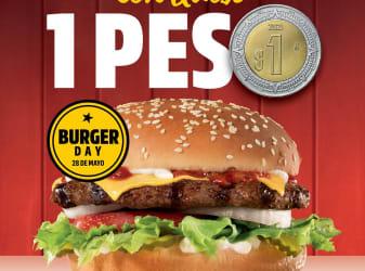 Burger Day 2021.