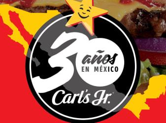 30 años en México.