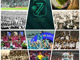 Orgulloso Patrocinador León F.C.