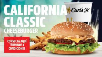 California Classic Combo $89