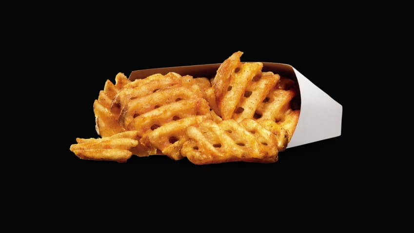 CrissCut® Fries