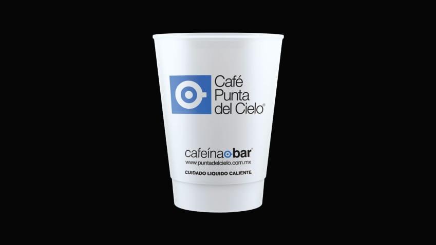 Café Punta del Cielo®