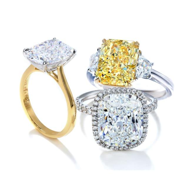 Bridal Engagement Rings