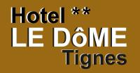 Hotel le dome tignes