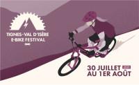 festival ebikes tignes