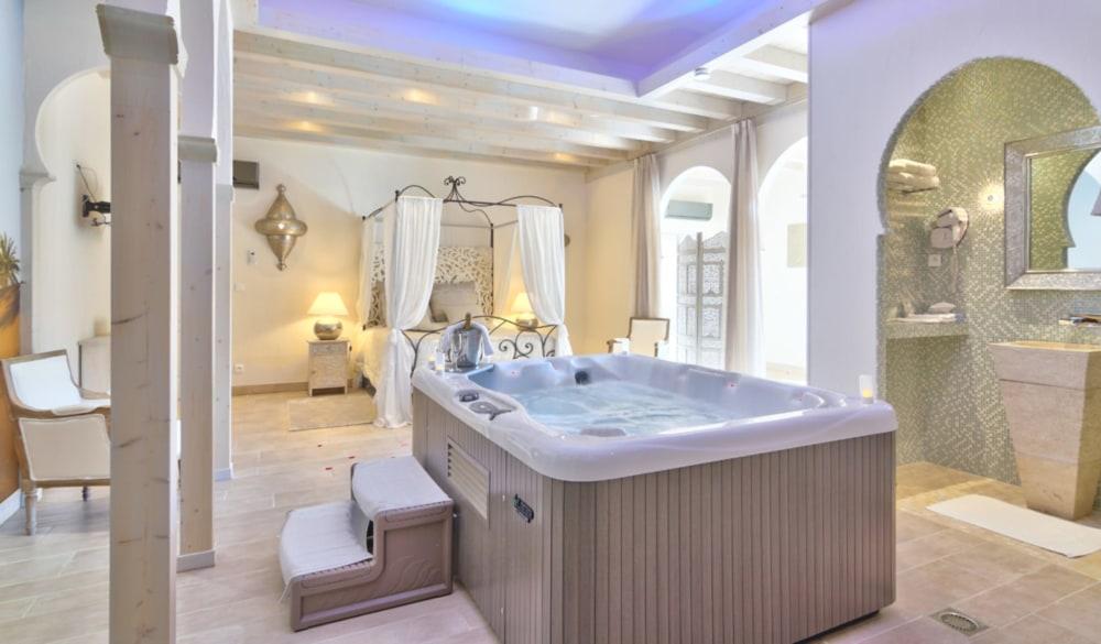 /fr/chambre/suite Seine Et Marne
