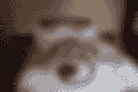 Lit double. Chambre Frédéric Chopin. Domaine de la Touche. Chambres d'hôtes. Table d'hôtes. Mosnay. Indre.